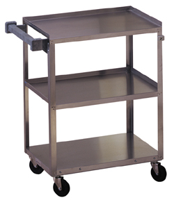 Utility Cart Stainless Steel Cart